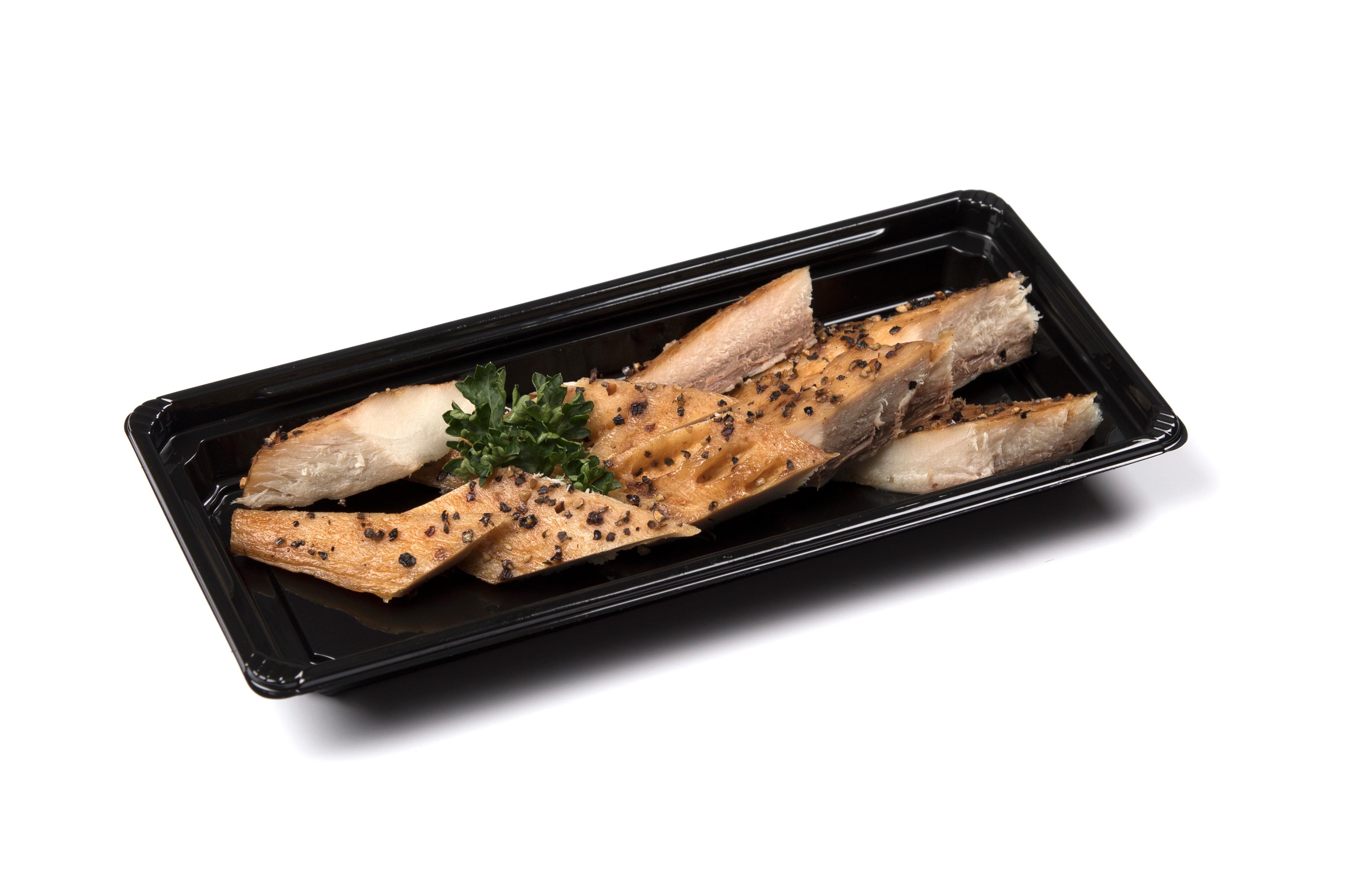 Makreel peper